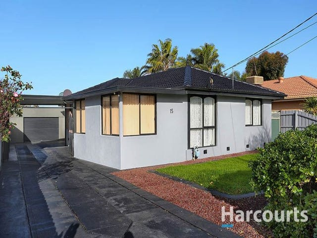 15 Cromwell Court, Lalor, Vic 3075