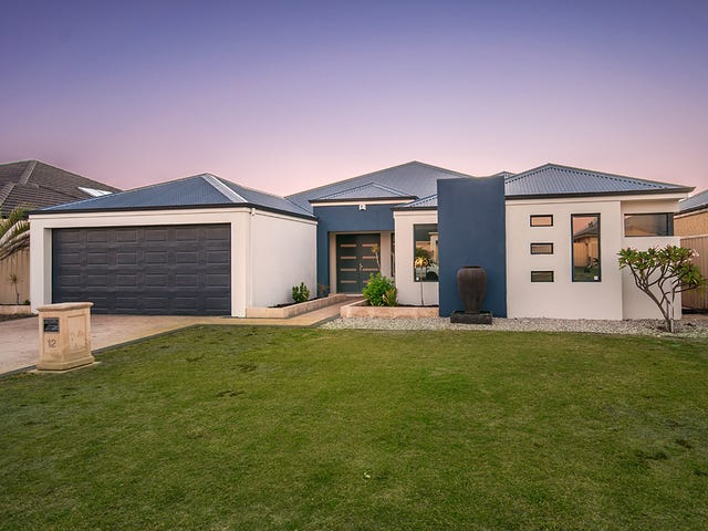 12 Merimbula Way, Secret Harbour, WA 6173