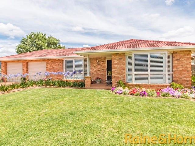 31 Castlereagh Avenue, Dubbo, NSW 2830