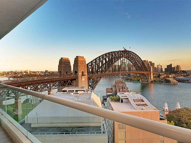1204/38 Alfred Street, Milsons Point, NSW 2061