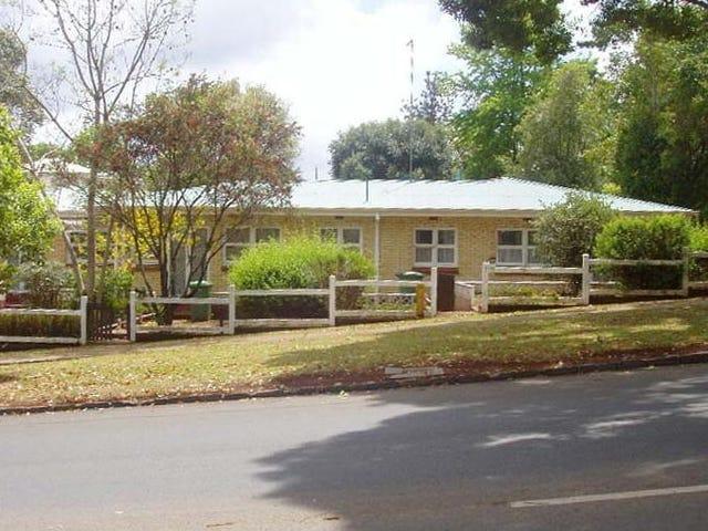 3/21 Margaret Street, East Toowoomba, Qld 4350