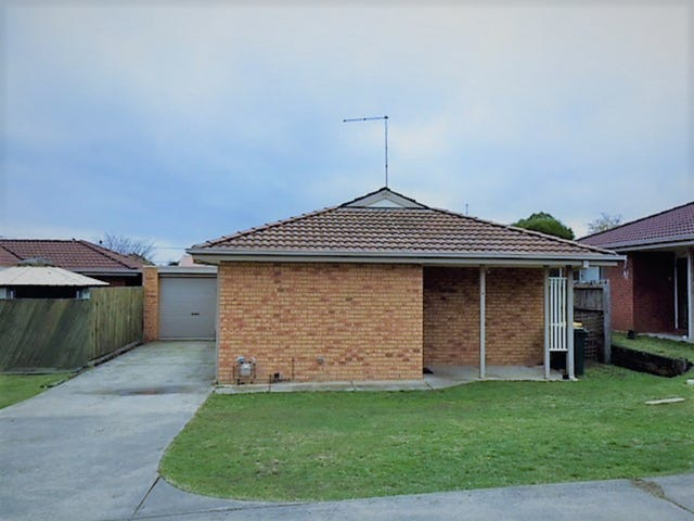 6/513 Nicholson Street, Black Hill, Vic 3350