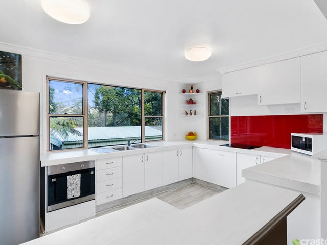 31 Forestry Road, Springbrook, Qld 4213