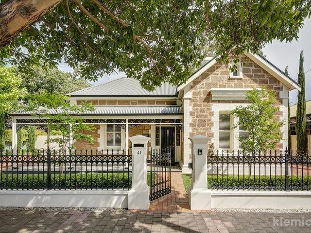 41 Malcolm Street, Millswood, SA 5034
