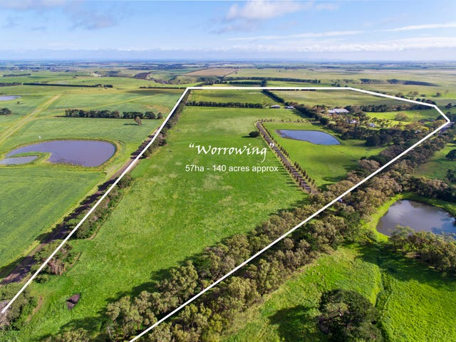 380 Pollocksford Road, Gnarwarre, Vic 3221