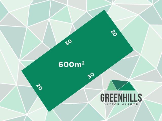 Lot 4, Greenfield Street (Greenhills), Victor Harbor, SA 5211