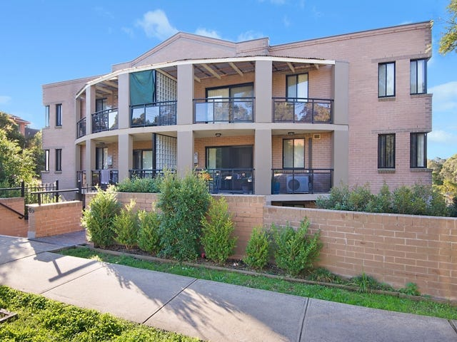 12/65 Stapleton Street, Pendle Hill, NSW 2145