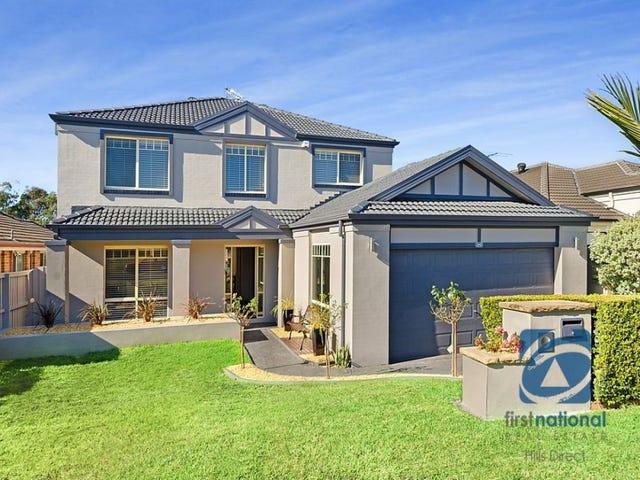 100 Phoenix Avenue, Stanhope Gardens, NSW 2768