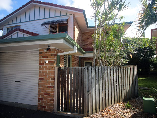 24/17-21 Monterey Avenue, Banora Point, NSW 2486