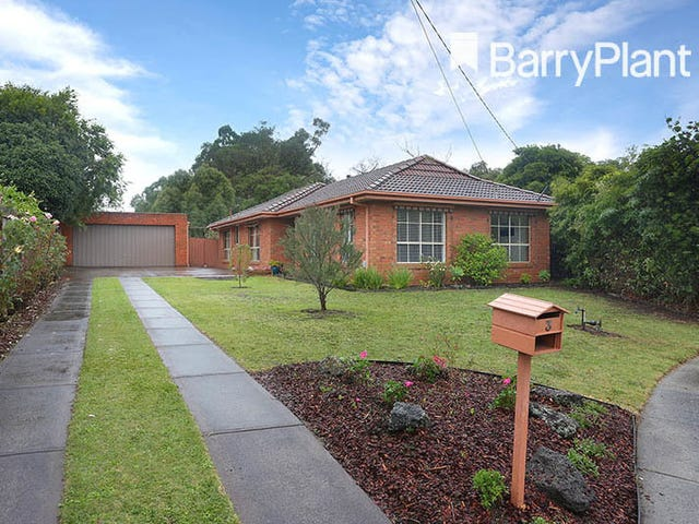 3 Geordy Close, Wantirna South, Vic 3152