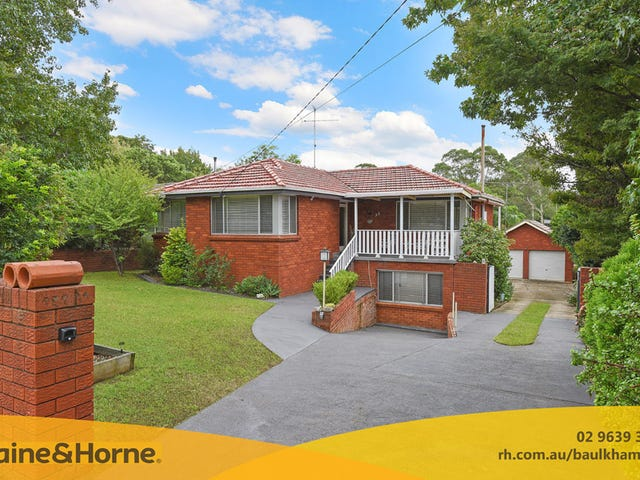 39 Cross Street, Baulkham Hills, NSW 2153