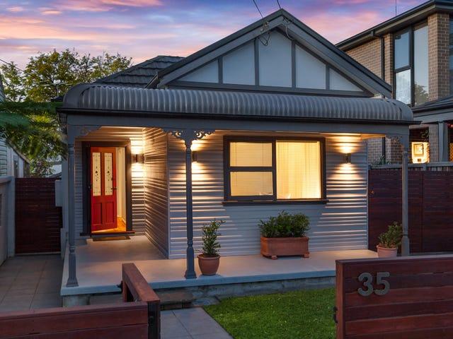 35 Bertram Street, Mortlake, NSW 2137