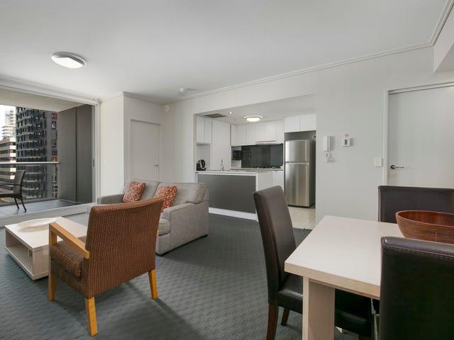 1409/108 Albert Street, Brisbane City, Qld 4000