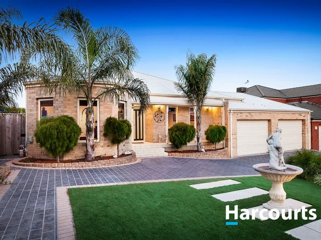 5 Maison Terrace, South Morang, Vic 3752