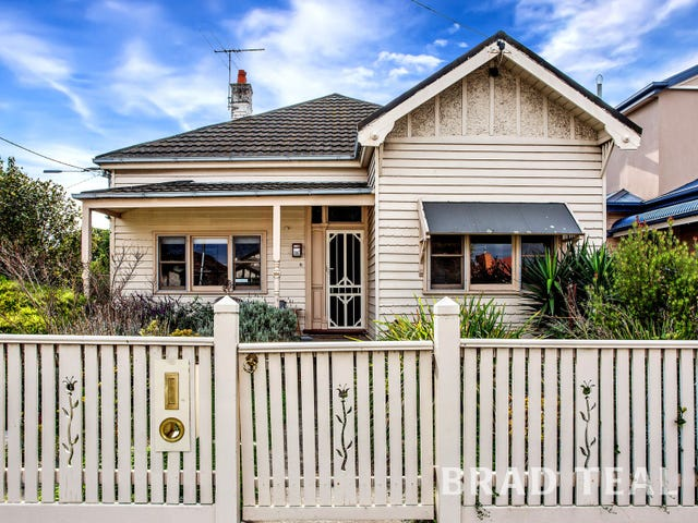 184 Maribyrnong Road, Moonee Ponds, Vic 3039