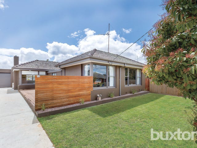 12 Coulter Street, Wendouree, Vic 3355