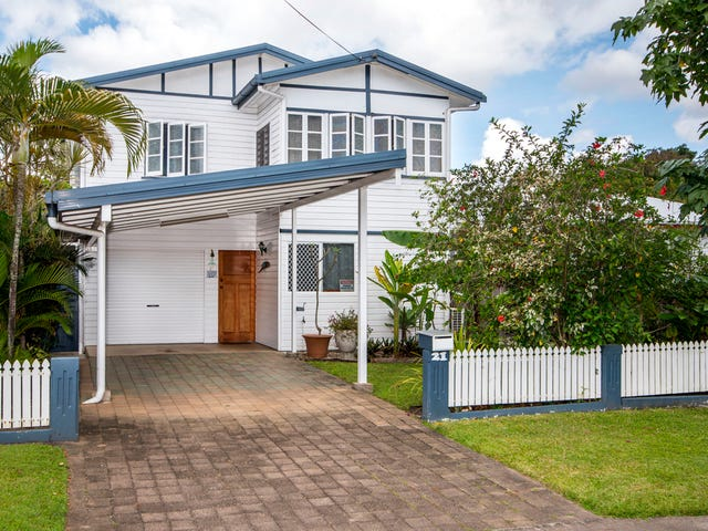 21 Morehead Street, Bungalow, Qld 4870