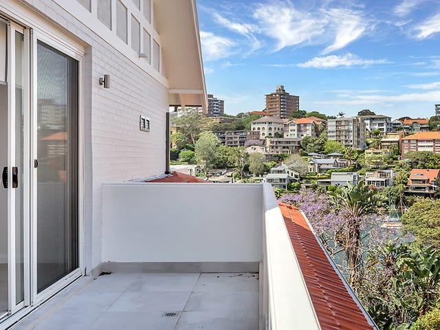 4/7 Kareela Road, Cremorne Point, NSW 2090