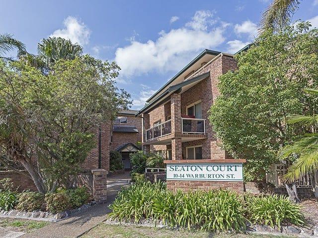 25/10-14 Warburton Street, Gymea, NSW 2227