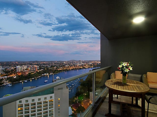 336/26 Felix Street, Brisbane City, Qld 4000