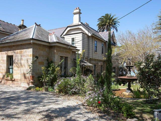 2/5 Mount Street, Hunters Hill, NSW 2110