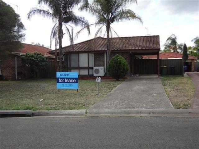3A Hosier Place, Bligh Park, NSW 2756