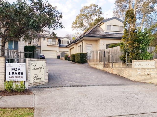 6/41  Purser Avenue, Castle Hill, NSW 2154