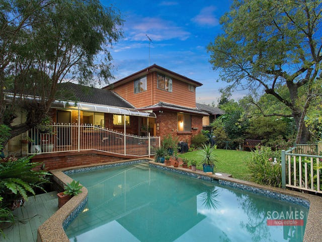 81 Norman Avenue, Thornleigh, NSW 2120