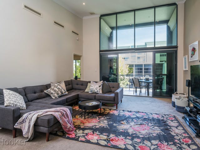 17/118 Royal Street, East Perth, WA 6004
