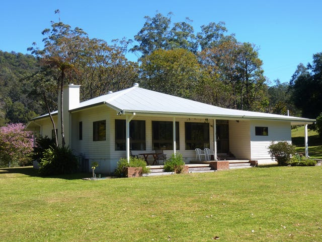2240 Darkwood Road, Thora, NSW 2454