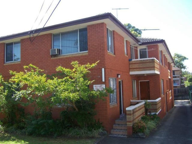 4/61 Lucerne Street, Belmore, NSW 2192