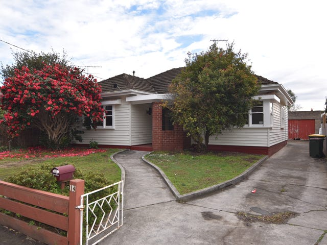 14 Clarence Street, Geelong West, Vic 3218