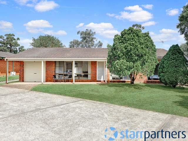 10/61 Old Kent Rd, Ruse, NSW 2560