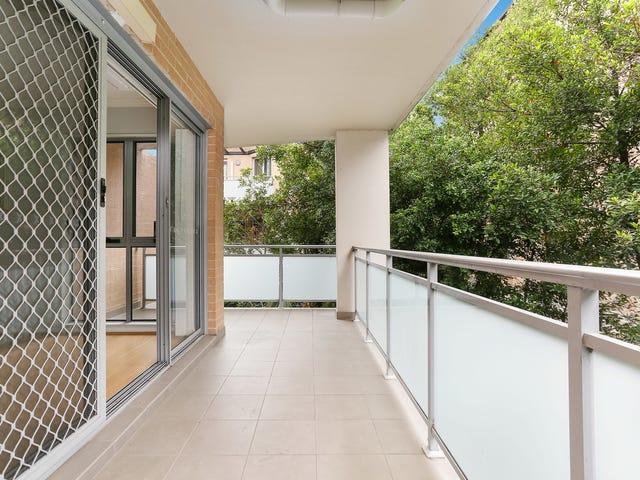 19/52-58 Courallie Avenue, Homebush West, NSW 2140