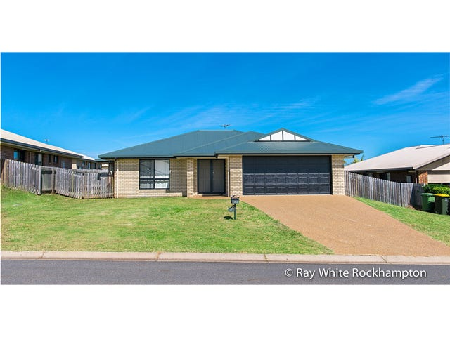 37 Seonaid Place, Gracemere, Qld 4702