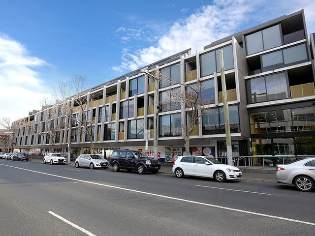 306/291-311 Burwood Road, Hawthorn, Vic 3122