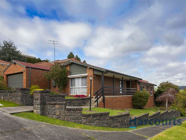 25 Ormonde Road, Ferntree Gully, Vic 3156