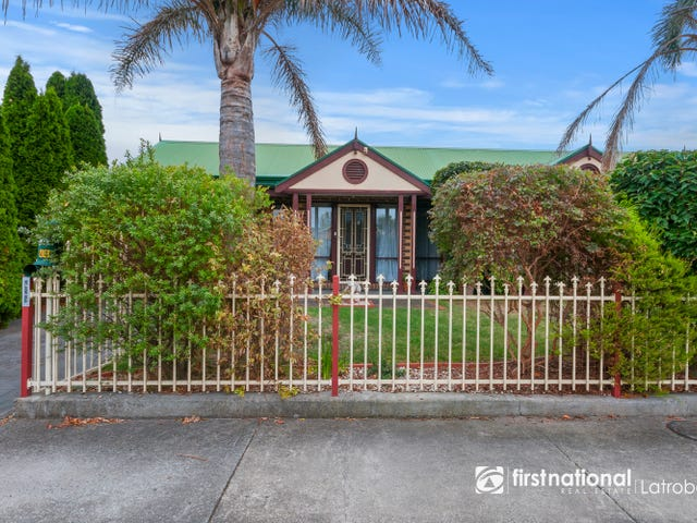 83A Breed Street, Traralgon, Vic 3844