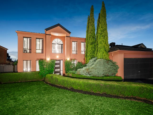 8 Garland Rise, Rowville, Vic 3178
