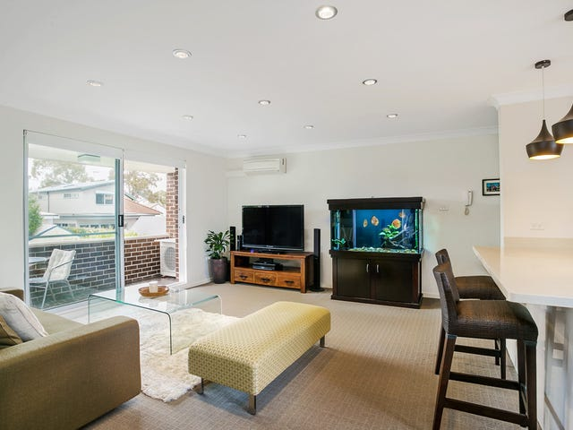 23/473 Willoughby Road, Willoughby, NSW 2068