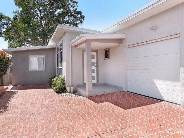 18C Johnstone Street, Guildford, NSW 2161