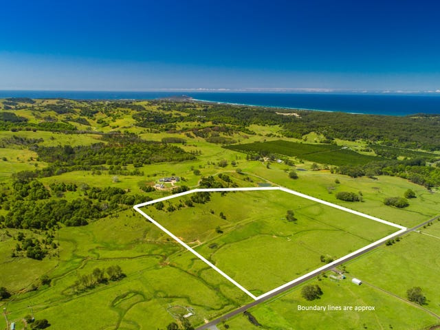 Lot 2, 256 Midgen Flat Road, Broken Head, NSW 2481