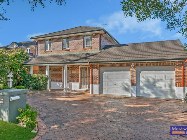 169 Excelsior Avenue, Castle Hill, NSW 2154