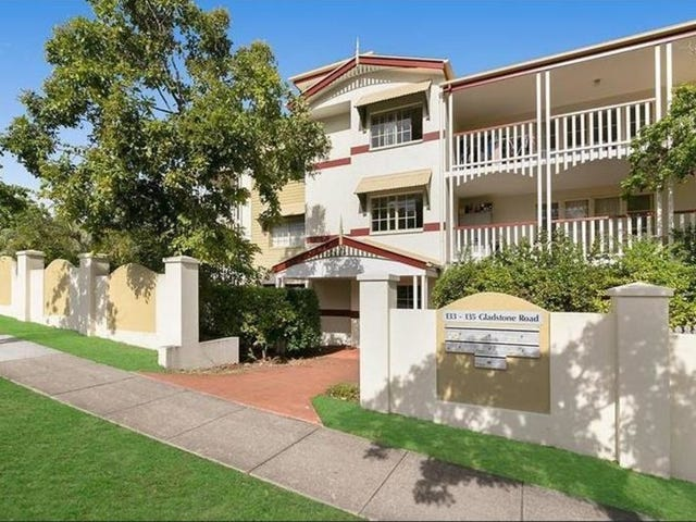 3/135 Gladstone Road, Highgate Hill, Qld 4101
