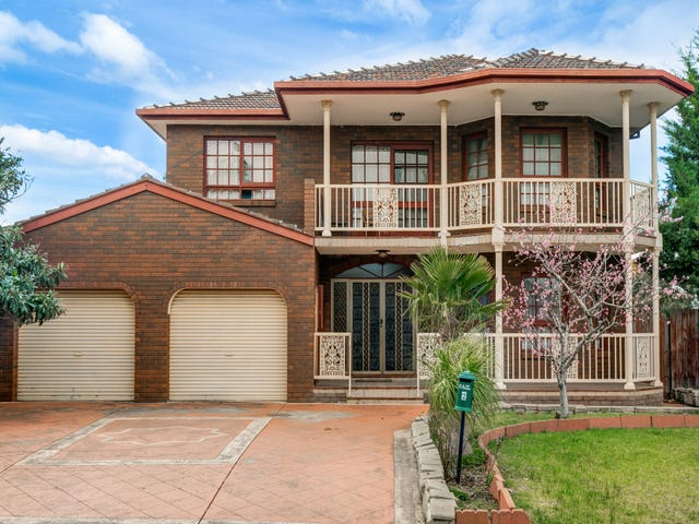 2 Hotchkiss Way, Keilor Downs, Vic 3038