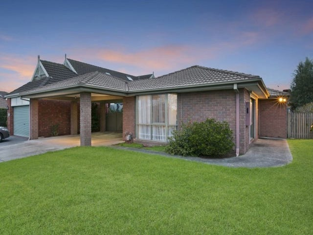 42 Strathaird Drive, Narre Warren South, Vic 3805