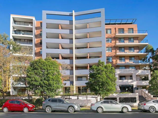 1205/41-45 Waitara Avenue, Waitara, NSW 2077