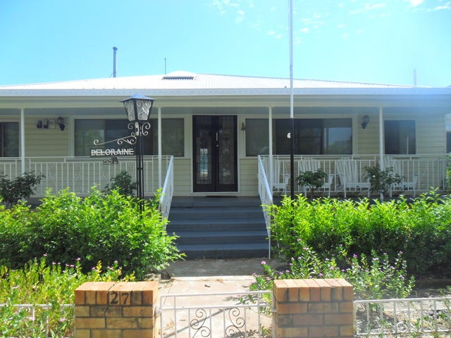27 Marian, Miles, Qld 4415
