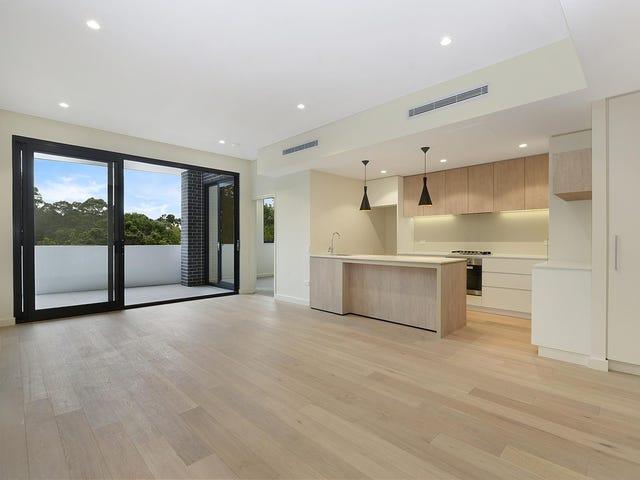 C202/2 Livingstone Avenue, Pymble, NSW 2073