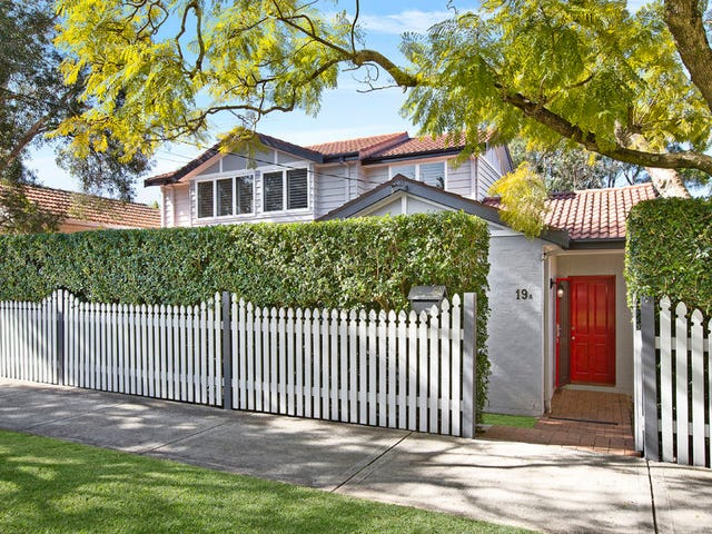 19a First Avenue, Willoughby, NSW 2068